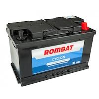 Baterie auto Rombat Cyclon 88Ah L4 12V