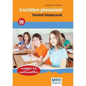Verseny és vizsgafelkészítő könyvek