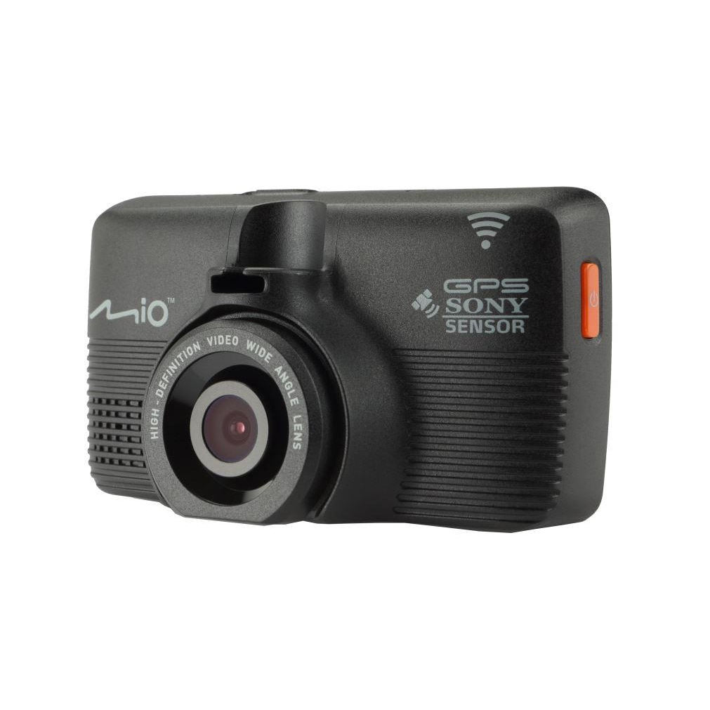 Fotografie Camera auto Mio MiVue 792WiFi, Full HD, G-Shock Sensor, Senzor Sony Stravis, Black