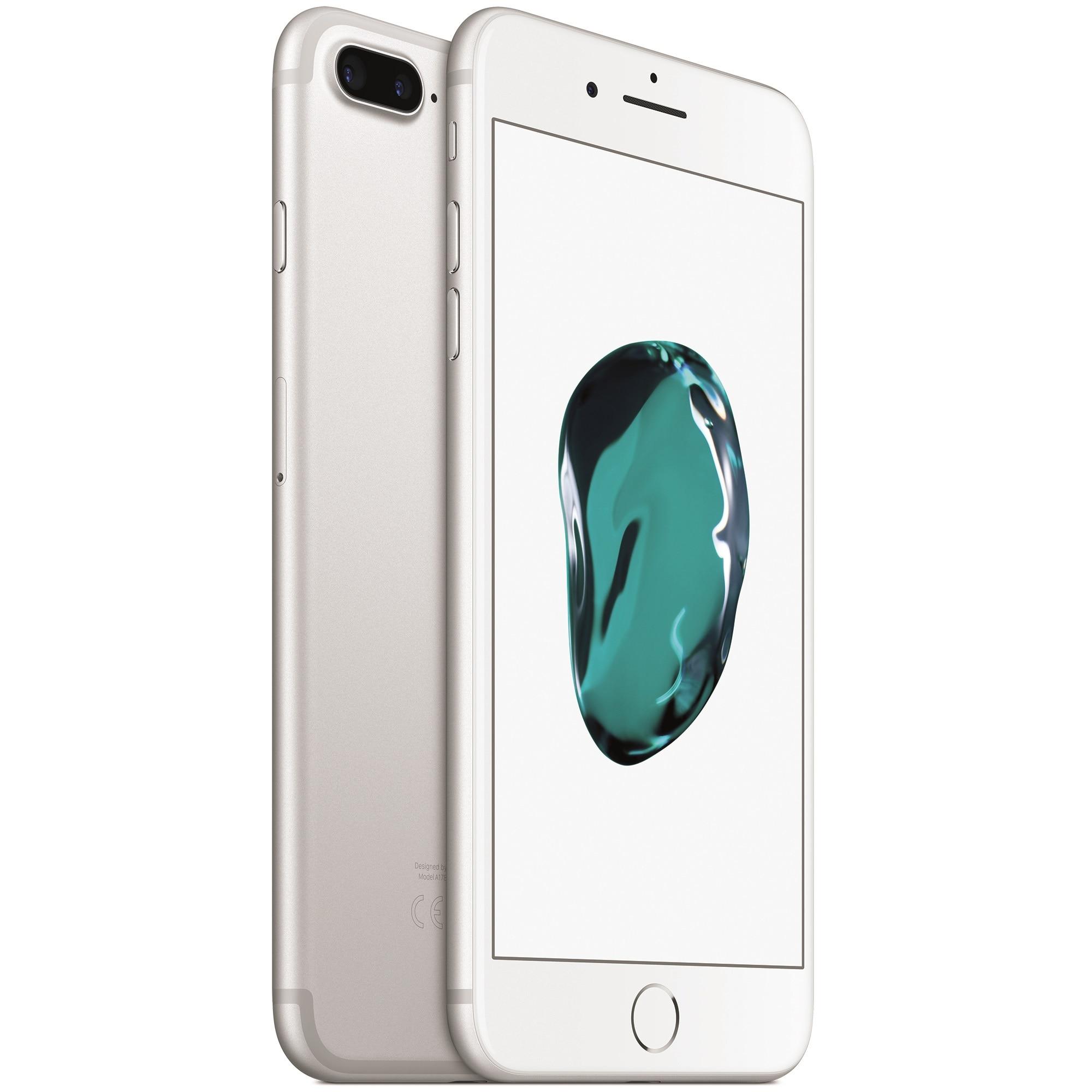 Fotografie Telefon mobil Apple iPhone 7 Plus, 32GB, Silver