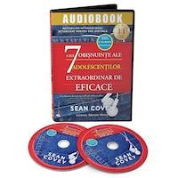 Cele 7 OBISNUINTE ale ADOLESCENTILOR extraordinar de eficace - Sean Covey. Audiobook