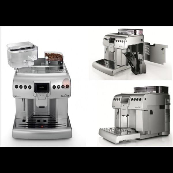 Saeco Aulika Focus vendéglátó ipari kávégép eMAG.hu