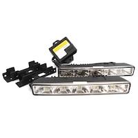 D.R.L 901 HP - Nappali LED menetfény szett, 5W -os fényerő