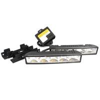 D.R.L 906HP - Nappali LED menetfény szett, vezérlő elektronika