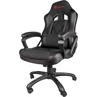 scaun gaming natec genesis nitro 330 negru