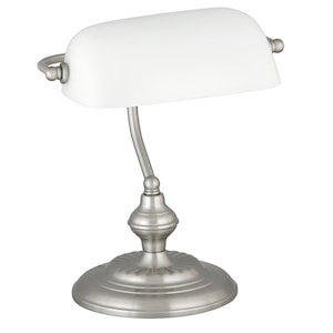 Éjjeli és asztali lámpák
