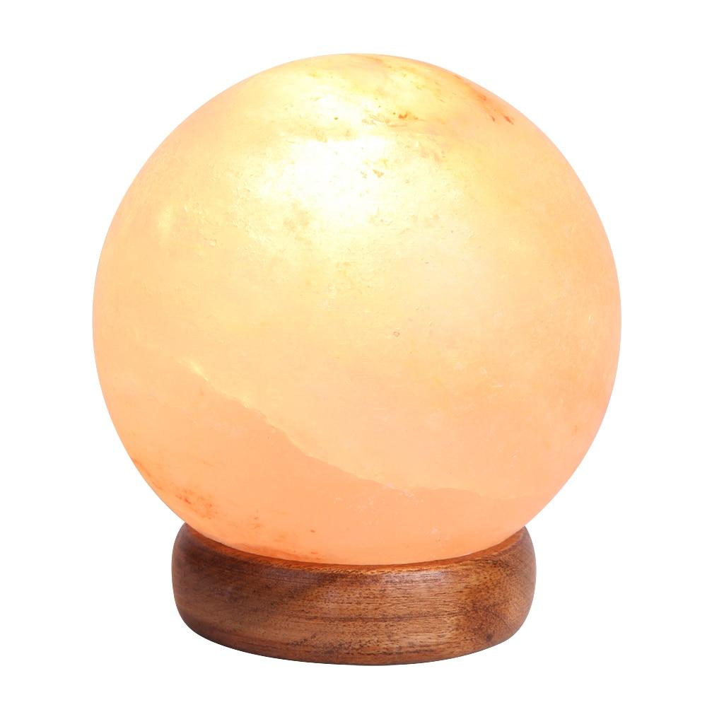 Fotografie Lampa de veghe Rabalux Ozone, E14 1x15W, Sare minerala