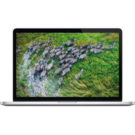 """Laptop Apple MacBook Pro 15 Retina, Intel® Quad Core™ i7 2.50GHz, Haswell™, 15.4"""", Retina Display, 16GB, 512GB SSD, AMD Radeon™ M370X 2GB , OS X Yosemite, INT KB"""