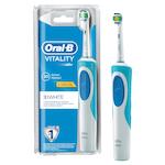Oral-B Vitality 3D White D12.513w, elektromos fogkefe, 7600 fordulat/perc, Fehér/Kék