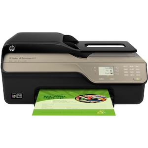 Multifunctional HP DeskJet Ink Advantage 4615, A4