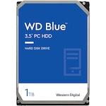 Хард диск WD Blue 1TB, 7200 об./мин, 64MB, SATA 3