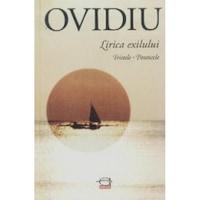 Lirica exilului - Ovidiu