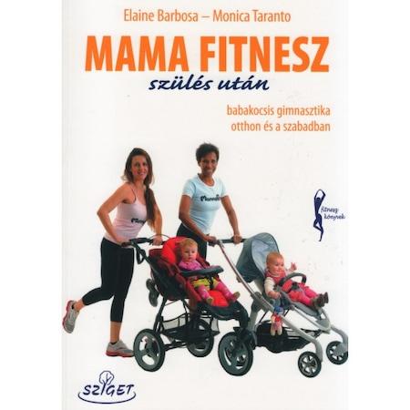 Mama fitnesz