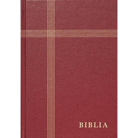 BIBLIARevideált új fordítás (2014), vászonkötésű