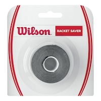 Предпазни точки за корда Wilson Racket Saver, Черни