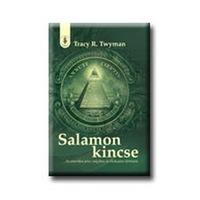SALAMON KINCSE - AZ AMERIKAI PÉNZ MÁGIKUS ÉS TITOKZATOS KINCSE