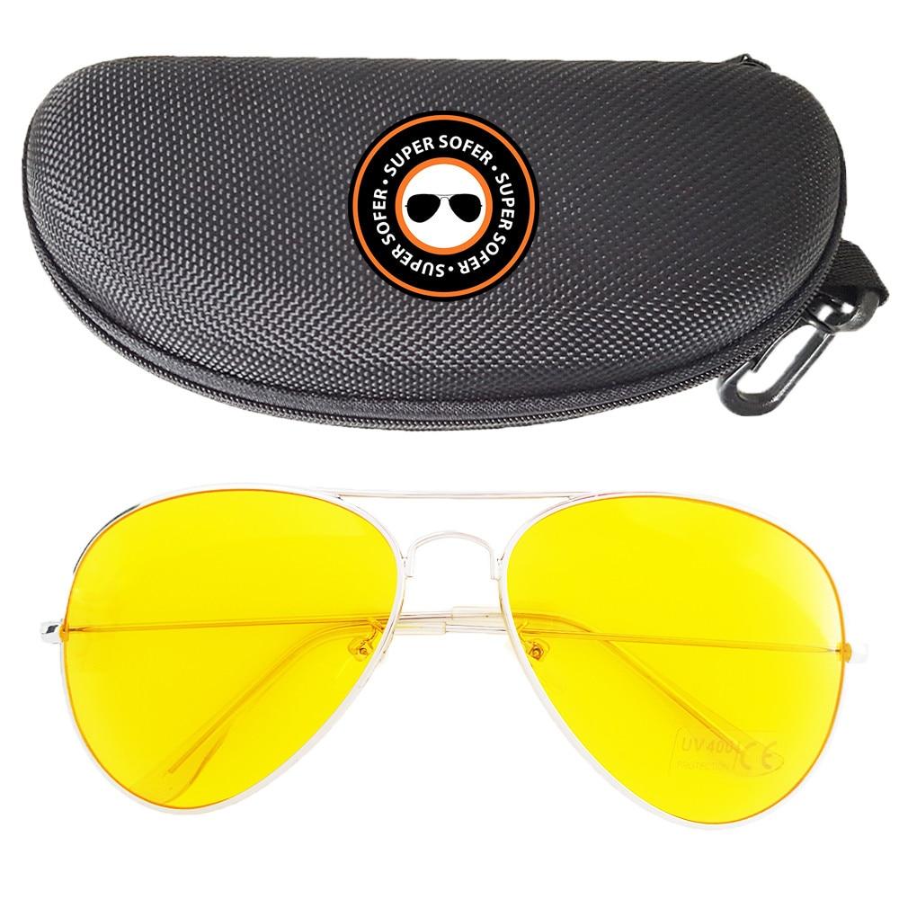ochelari întunecați pentru vedere