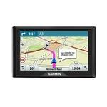 """Навигационна система Garmin Drive 51 LMT-S, Диагонал 5.0"""", Карта Full Europe Update безплатни доживотни карти"""