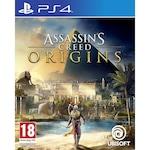 Игра Assassins Creed Origins за PlayStation 4