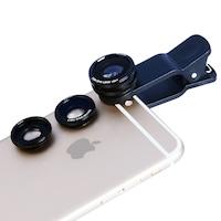 kit lentile smartphone