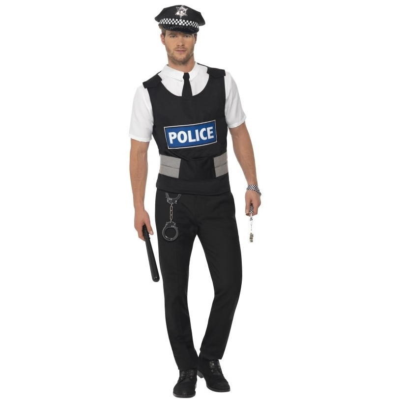 politist)