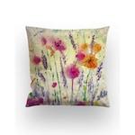 Декоративна възглавница Aglika с принт LIGHT 01 45x45 см, 100% памук