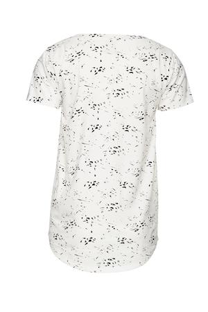Дамска тениска Ichi 20103424, Бял