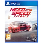 Need for Speed Payback за PlayStation 4