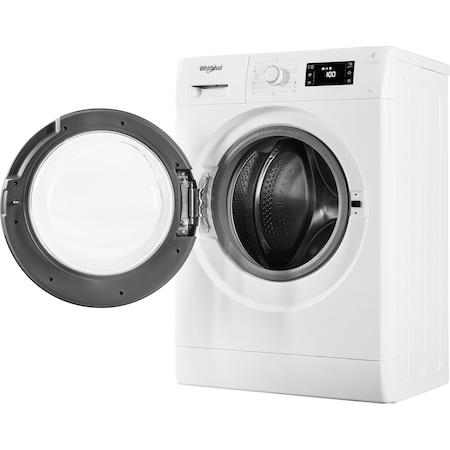 Пералня Slim Whirlpool FWSG71253W
