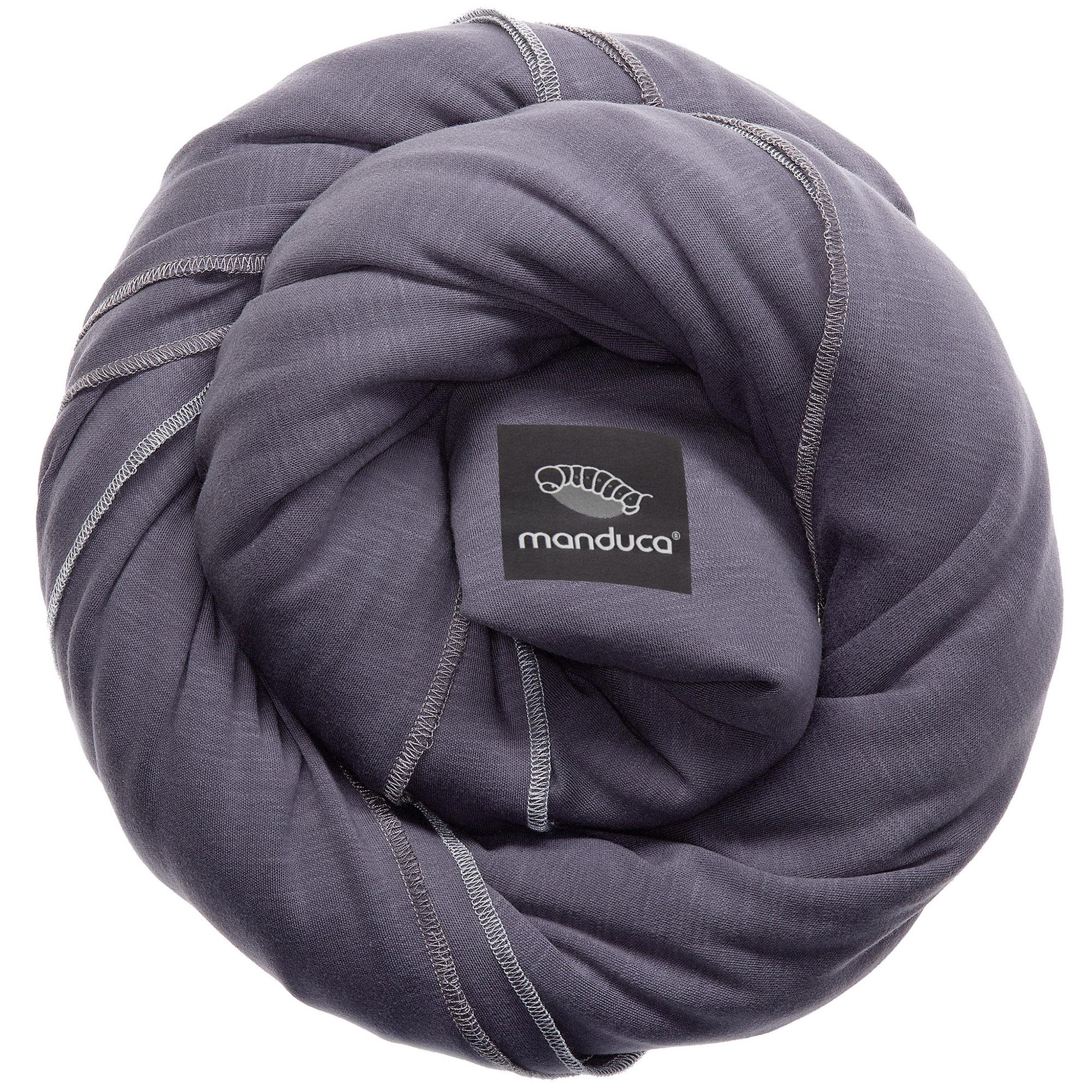 Fotografie Wrap elastic Manduca, Slate
