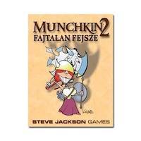 Munchkin 2 Fajtalan Fejsze