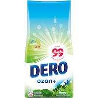 Dero Ozon+ Mosószer, Automata mosógéphez, Hegyi harmat, 12kg, 120 mosás