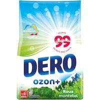 Dero Ozon+ Mosószer, Kézi mosószer, Hegyi harmat, 20kg, 400 mosás