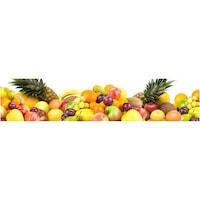 Гръб за Кухня DEGRETS 91533 Плодов микс 1, 61 cm x 2.80 m х 6 mm