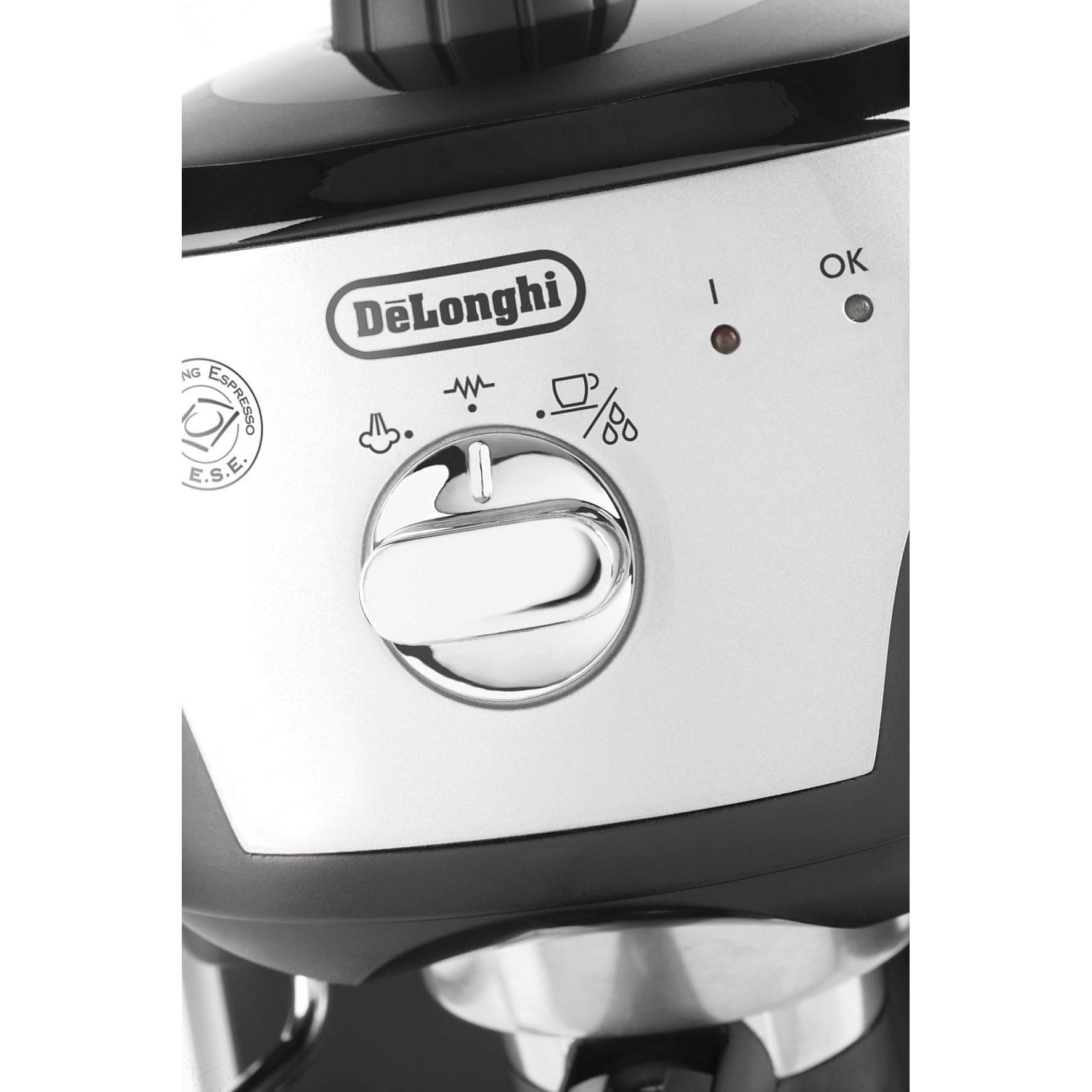 DE LONGHI EC 221.B Eszpresszó kávéfőző