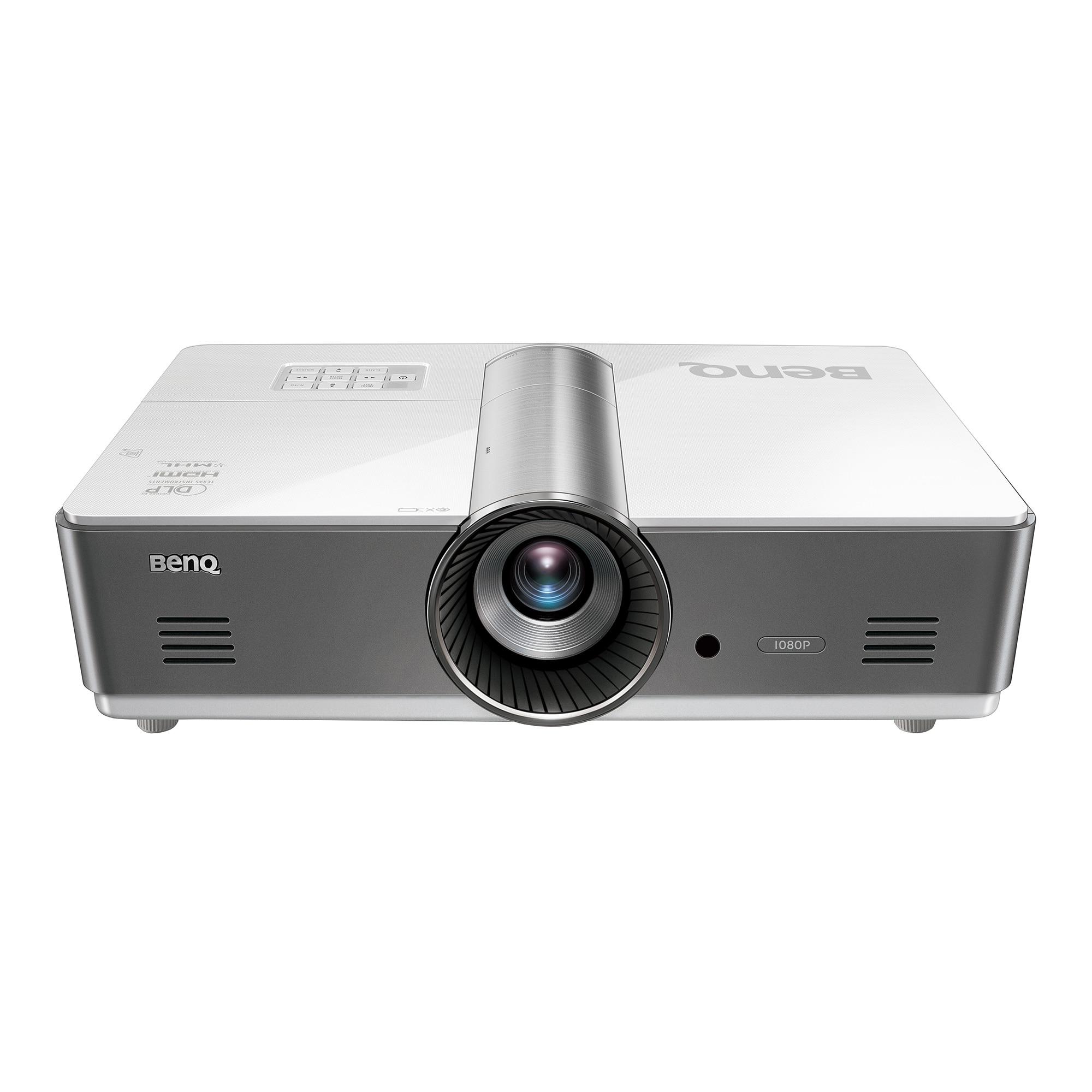 Benq Mh760 3d Projektor Full Hd 1080p 5000 Lumen 2xhdmi Lan Fehér Emag Hu