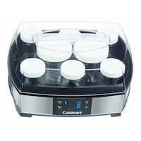 Cuisinart CUYM400E Joghurt és sajtkészítő gép