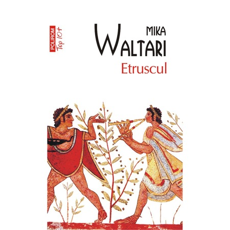 Etruscul - Mika Waltari