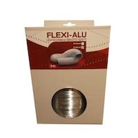 FA-150/3 FLEXI-ALU bekötő szett páraelszívóhoz