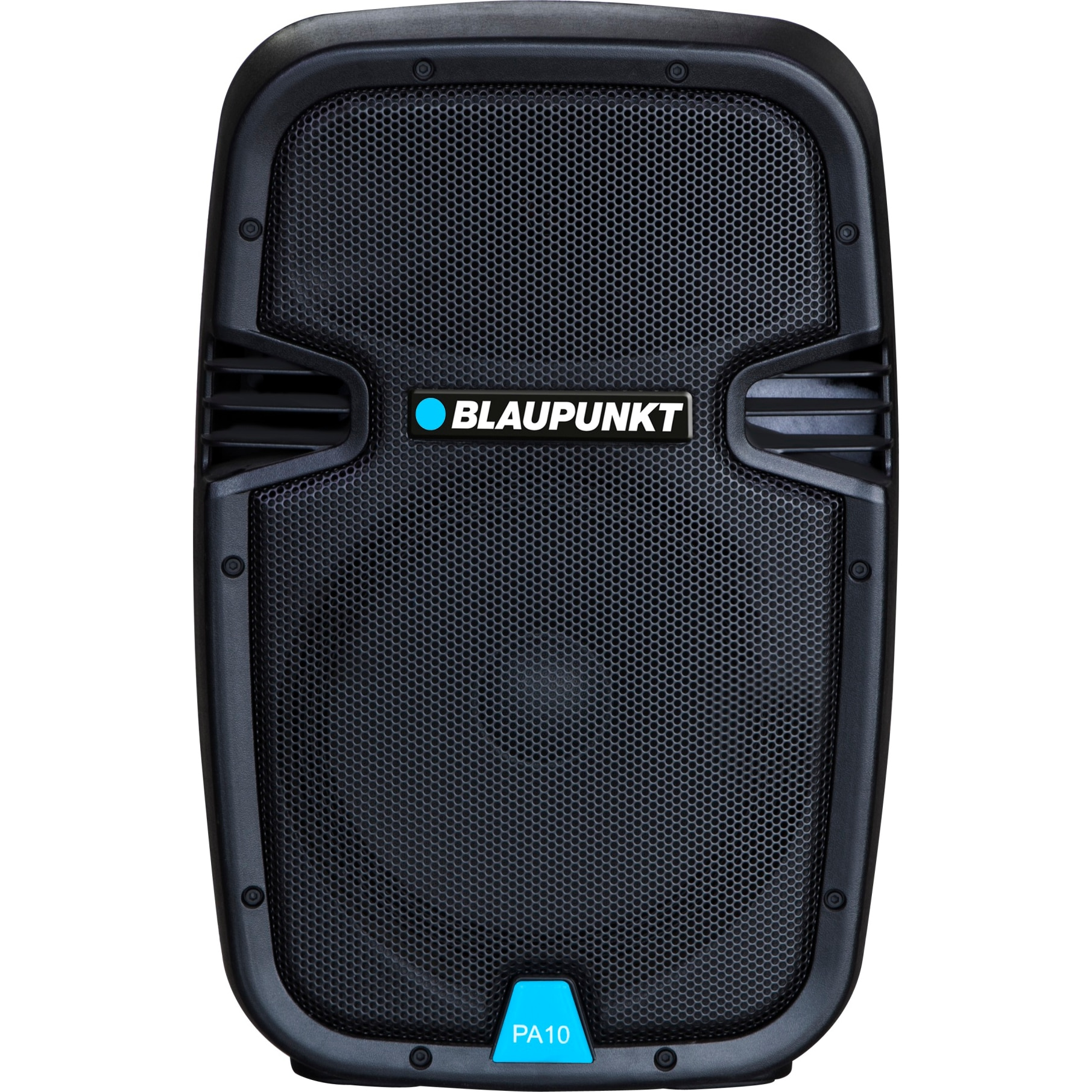 Fotografie Boxa portabila profesionala Blaupunkt, PA10, Bluetooth, FM/SD/USB/AUX/KARAOKE, 600W