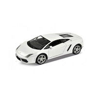 Welly Lamborghini Gallardo LP560, 4 autó, 1:43