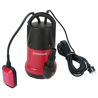 Pompa submersibila pentru apa curata Steinhaus PRO-SP400, 400W, 7000 l/h, 0.8 bar