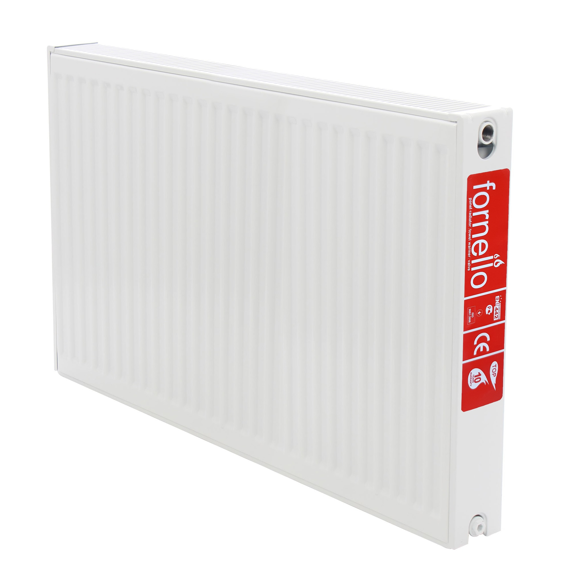 Fotografie Radiator (calorifer) Fornello, tip 22, 600x1600 mm, Otel