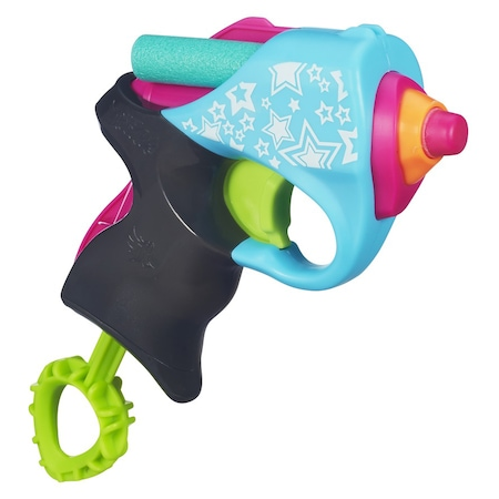 Пистолет играчка Nerf Rebelle Blaster Angel Aim