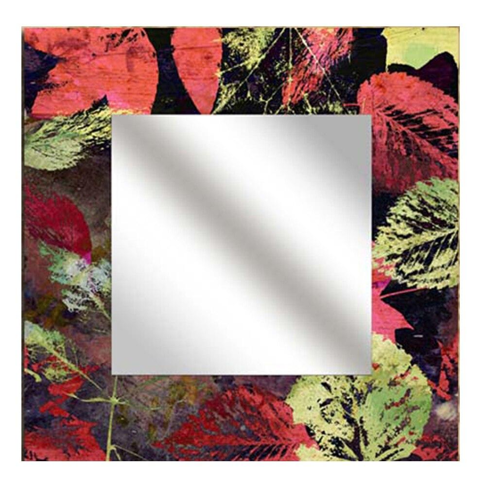Fotografie Oglinda decorativa Mirror Art MA-11, 30 X 30 cm