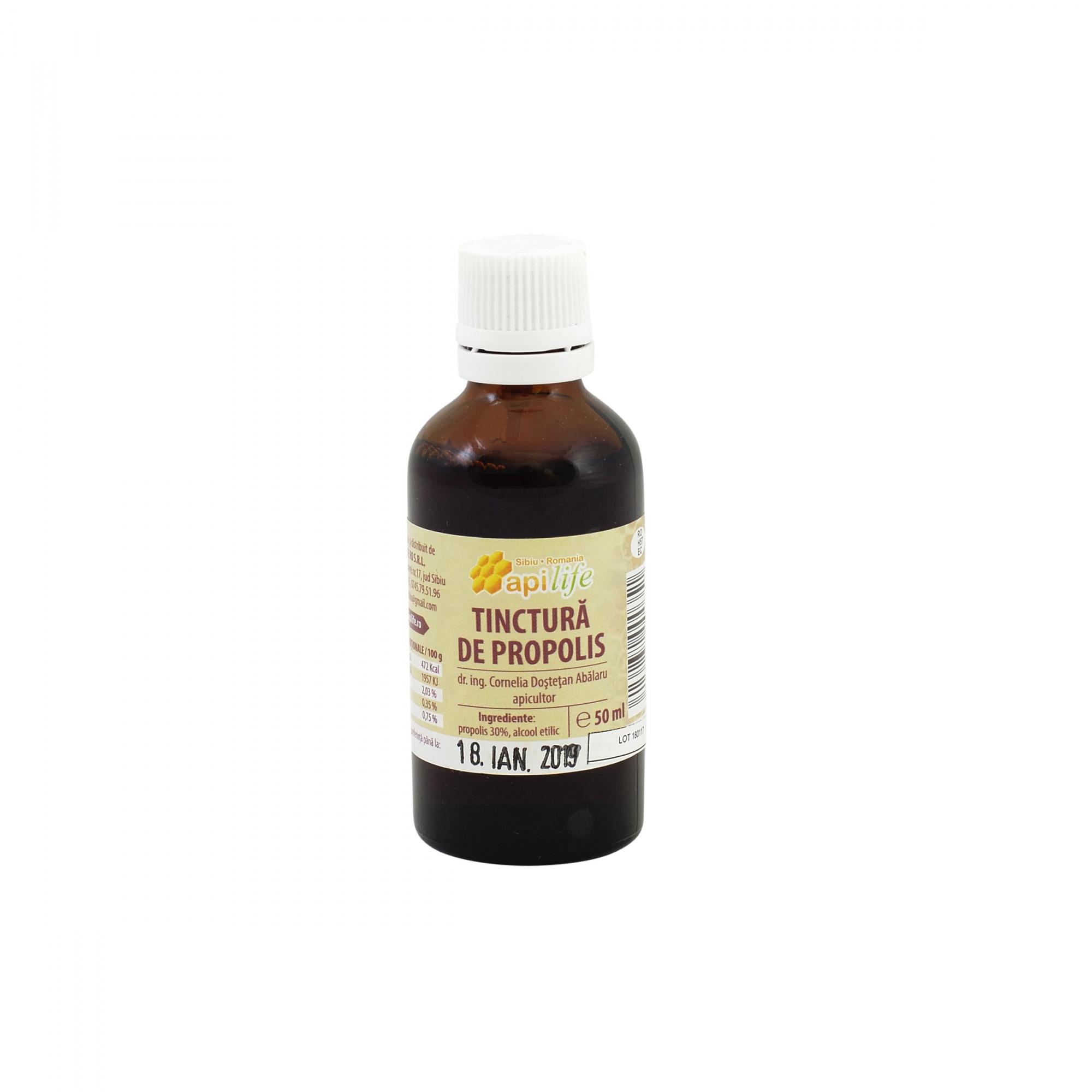 tinctura de propolis pe alcool din varicoză