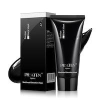 Черна маска Pilaten Против черни точки на лице, 60ml
