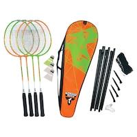 decathlon badminton