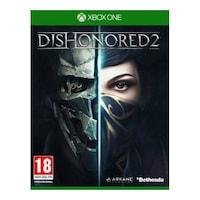 Dishonored 2 Xbox One játék