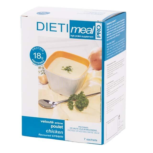 Dieta BariQuick 1-2-3